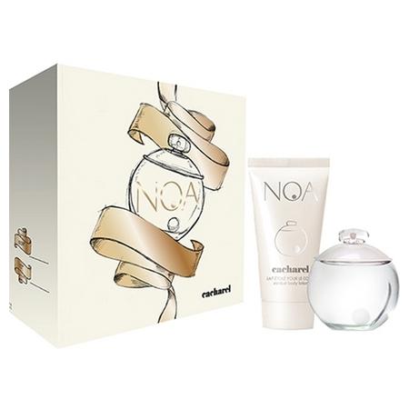 Cacharel Noa Disponible Avec Son Nouveau Coffret Parfum Prime Beauté