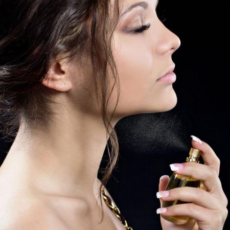 Comment se parfumer ?