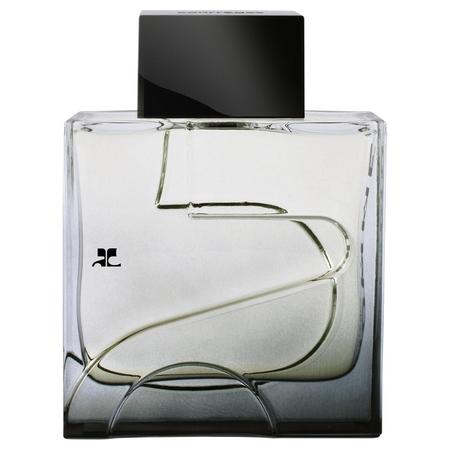 Courrèges annonce la sortie du parfum Courrèges Homme