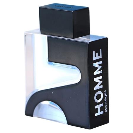 courr ges annonce la sortie du parfum courr ges homme prime beaut. Black Bedroom Furniture Sets. Home Design Ideas