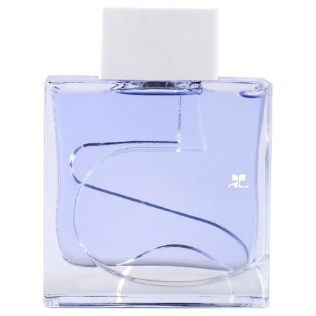Nouveau parfum Courrèges Homme Sport