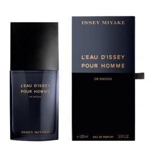 L'Eau d'Issey pour Homme Or Encens, le nouveau parfum