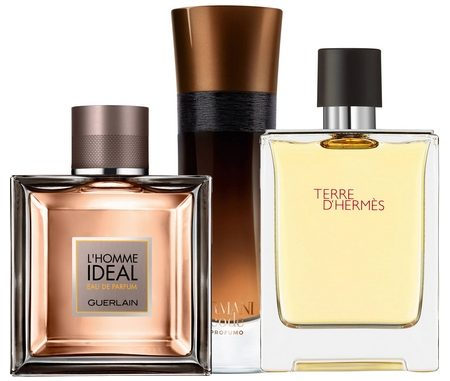 Les Des Beauté Préférés Hommes FemmesPrime Parfums tdBrQshCx