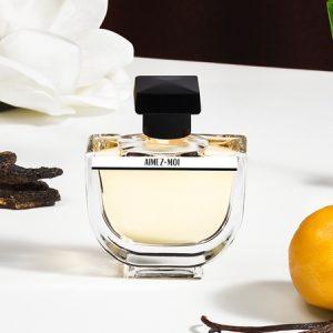 Aimez-moi parfum Les Essentiels Caron