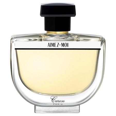 Nouveau parfum Aimez-moi de Caron