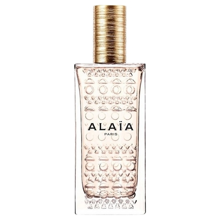La nouvelle Eau de Parfum Nude Azzedine Alaia