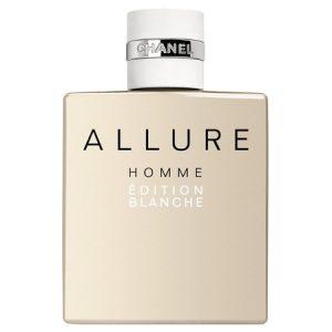 Chanel parfum Allure Homme Edition Blanche