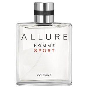 Chanel parfum Allure Homme Sport Cologne