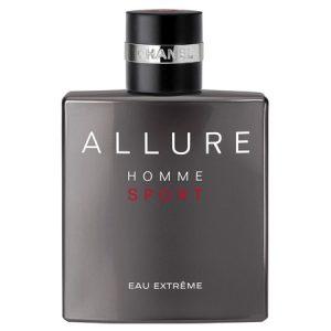 Chanel parfum Allure Homme Sport Eau Extrême
