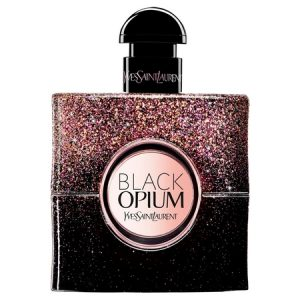 Nouvelle fragrance YSL : Black Opium Firework