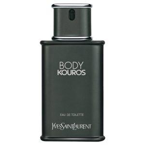 Yves Saint Laurent parfum Body Kouros