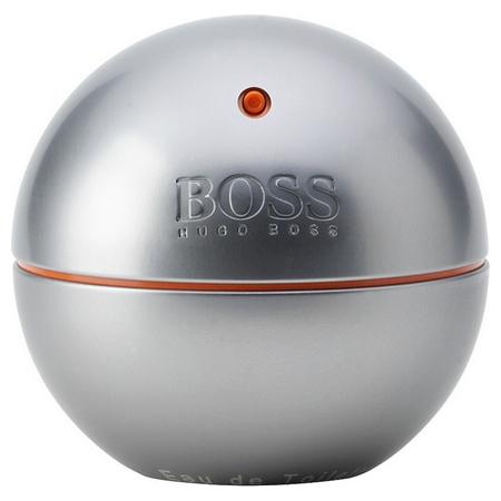 Parfum Oriental Boss In Motion