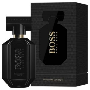 Nouveau Parfum Edition Boss The Scent for Her