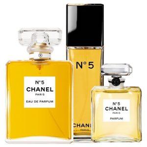 Les différences entre un parfum, une eau de Cologne et une eau de toilette ?