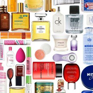 La durée de vie des parfums et produits de beauté