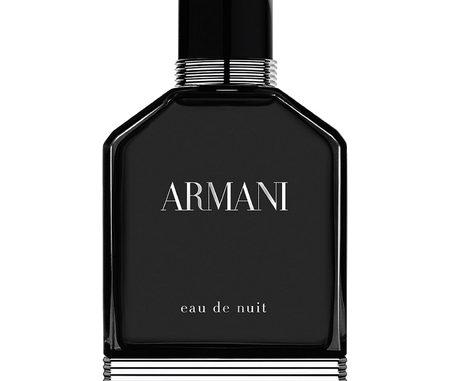 Armani Parfum De Nuit Eau Beauté Prime TK1Jlc5Fu3