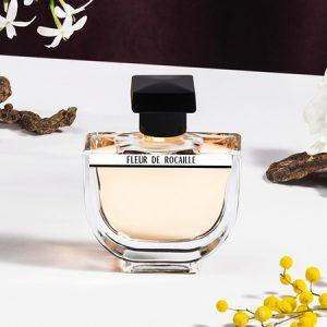 Fleur de Rocaille parfum Les Essentiels Caron