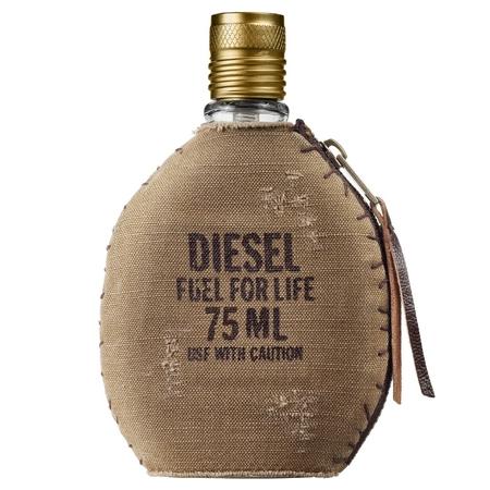 Diesel parfum Fuel for Life Homme