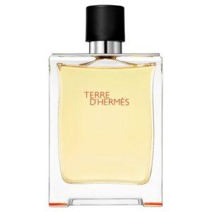 Hermès parfum Terre d'Hermès