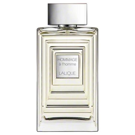 Lalique parfum Hommage à L'Homme
