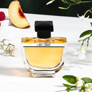 Lady Caron parfum Les Essentiels Caron