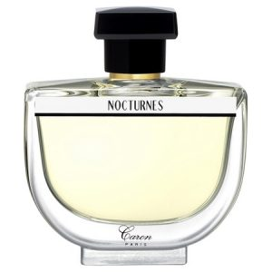 Nouvelle fragrance Nocturnes de Caron