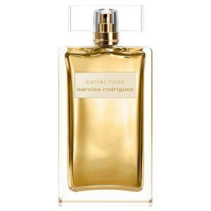 Santal Musc, le nouveau parfum sensuel de Narciso Rodriguez