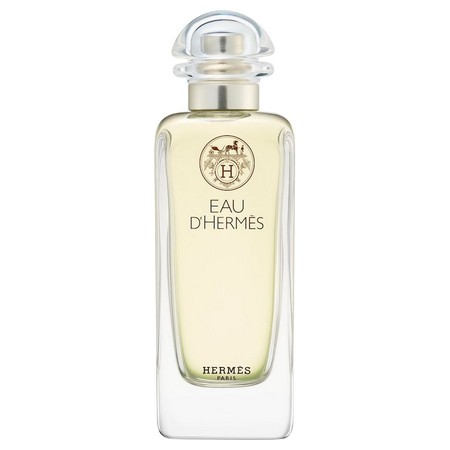 parfum cuiré L Eau d Hermes