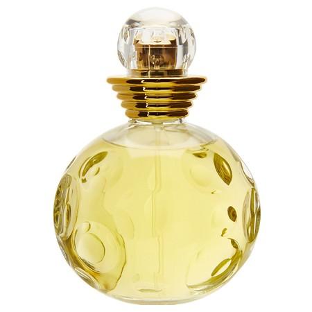 Parfum boisé Dolce vita de Dior