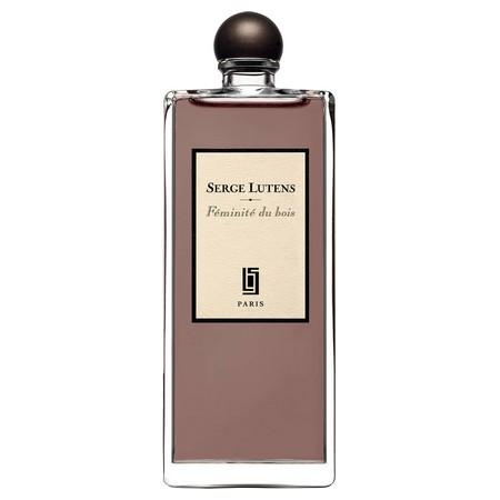 Parfum boisé Féminité du Bois par Serge Lutens