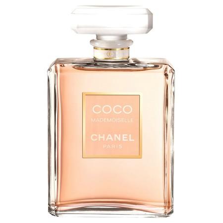 parfum chyprés Coco Mademoiselle Chanel