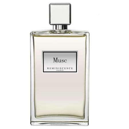 parfum cuiré musc réminiscence