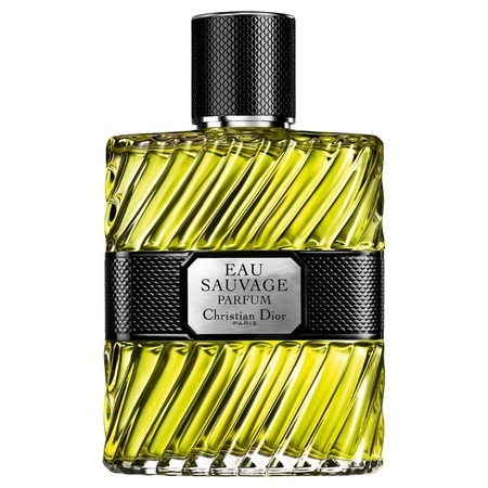 Le parfum Eau Sauvage Dior