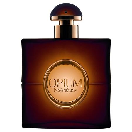 Parfum épicé Opium Yves Saint Laurent