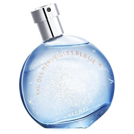 Parfum Marin Eau des Merveilles Hermes