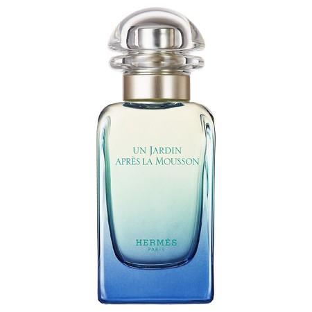Parfum Marin Un Jardin Après La Mousson Hermès