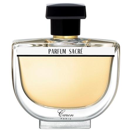 Parfum Sacré : le retour du grand parfum Caron