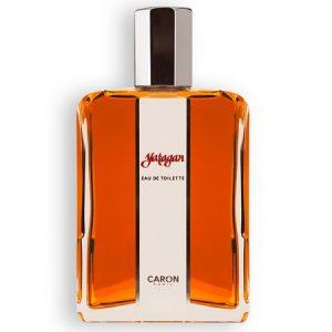 Yatagan, le parfum masculin de Caron