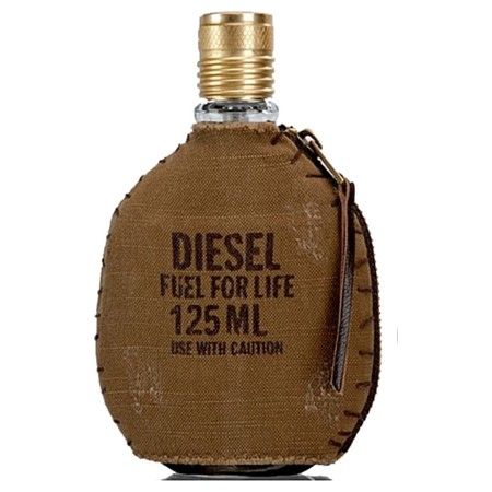 Parfum Fruité Homme Fuel For Life Diesel