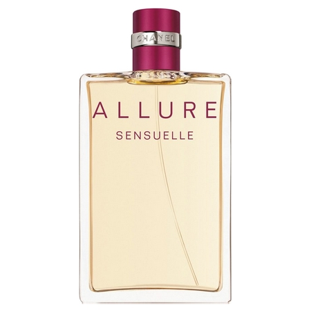 Chanel parfum Allure Sensuelle Eau de Parfum