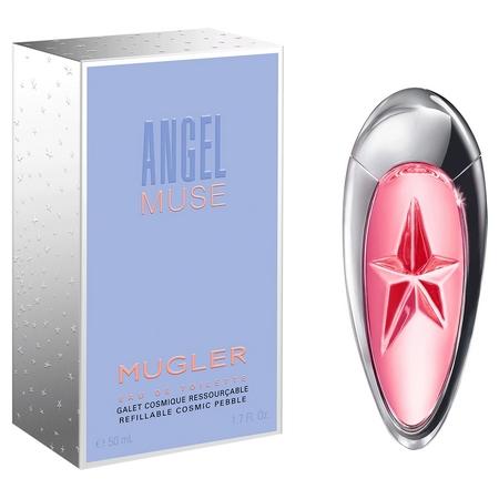 La nouvelle Eau de Toilette Angel Muse