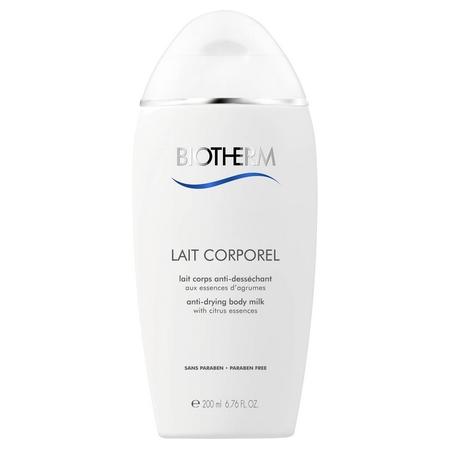 Le Lait Hydratant Corporel Anti-Desséchant de Biotherm