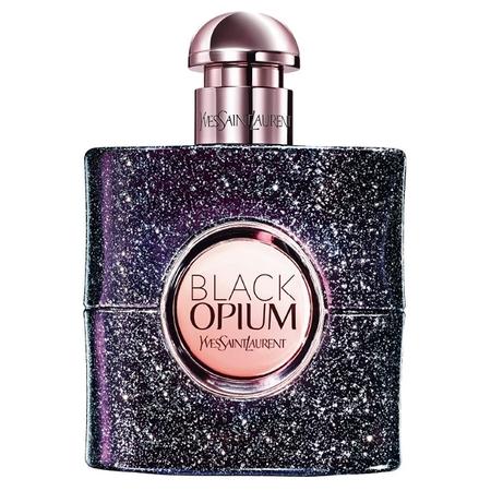 Black Opium Nuit Blanche parfum Yves Saint Laurent