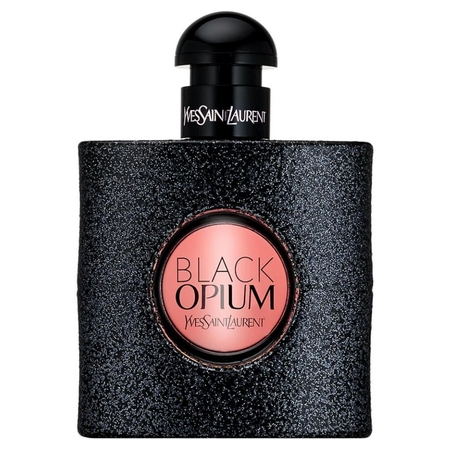 Black Opium parfum Yves Saint Laurent