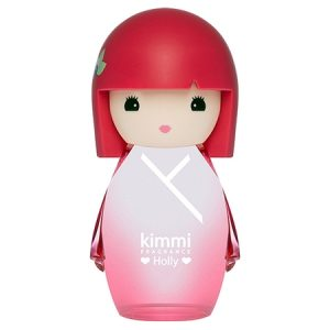 Le parfum Holly de Kimmi Fragrance