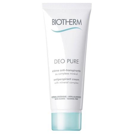Le Déo Pure Crème de Biotherm