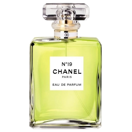 N°19 parfum Chanel