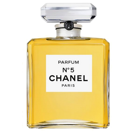 Parfum Aldéhydes N°5 Chanel