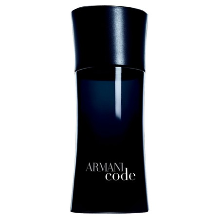 Parfum Homme Ambré Armani Code de Armani