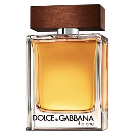 Parfum Homme Ambré The One Dolce & Gabanna